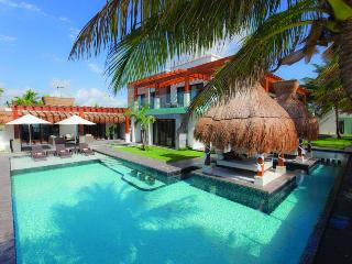Beachfront Luxury Villa - Cancun vacation rentals