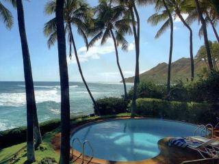 Diamondhead Oceanfront Retreat - World vacation rentals