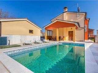Holiday house for 9 persons, with swimming pool , in Marcana - Marcana vacation rentals