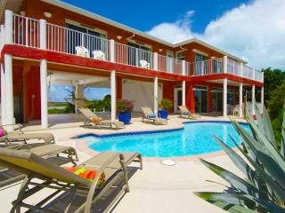 Turks And Caicos Villa 78 Relax And Enjoy Cool Caribbean Breezes In One Of Our Provided Hammocks Or Enjoy Breathtaking Sunsets F - Providenciales vacation rentals