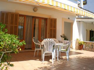 Cosy village house for 7 people near the  beach of Can Picafort - ES-1078432-Can Picafort - Ca'n Picafort vacation rentals