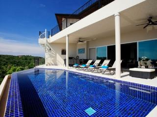 Stunning 9 Bedroom Villa in Rawai, Phuket - raw20 - Kata vacation rentals