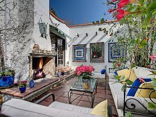 West Hollywood Tuscan Oasis - Los Angeles vacation rentals