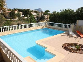 Piedad - Costa Blanca vacation rentals