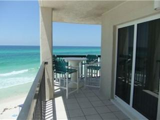 B2-405, Stunning sunset views with wrap-around porch. - Carillon Beach vacation rentals