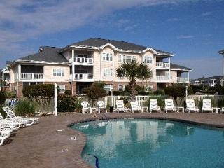 Great 1BR near broadway with pool, sleeps 6. - Myrtle Beach vacation rentals