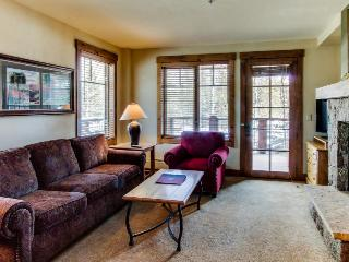Mountain Thunder Lodge ~Base of Breckenridge - Beaver Creek vacation rentals