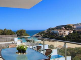 Beach house with sea view and pool for 6  people on the east coast of Majorca - ES-1078027-Cala Mandia - Cala Mandia vacation rentals