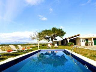 Delightful finca for up to 8 people in the  north of Mallorca with Private Pool - ES-1078434-Can Picafort - Ca'n Picafort vacation rentals