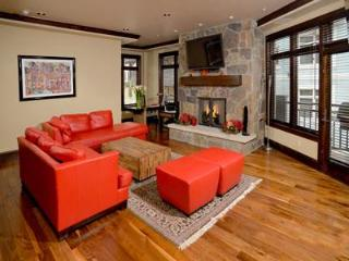 Lionsquare North Tower #300 - Vail vacation rentals