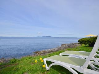 Victoria 3 Bedroom Spectacular Ocean Front Vacation Home - Victoria vacation rentals