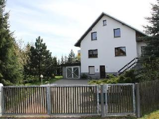 Vacation Home in Neustadt in Sachsen - 1507 sqft, beautiful, central, comfortable (# 5096) - Saxony vacation rentals