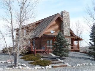 Yellowstone River Cabin - Cody vacation rentals