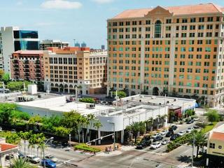 Family-style 2 bedroom Miami Vacation Department - Coral 2SC01 - Miami vacation rentals