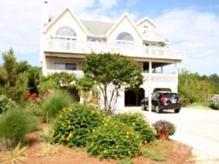 Luxurious and Beautifully Decorated 1 Block from the Private Beach - Bethany Beach vacation rentals