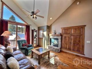 Saddlewood - Summit County Colorado vacation rentals