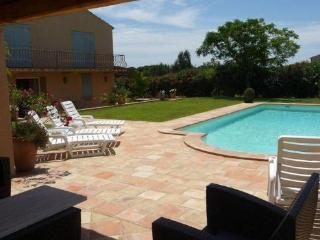Holiday villa for 8 persons with pool near  St-Tropez - FR-1078447-Ramatuelle - Ramatuelle vacation rentals