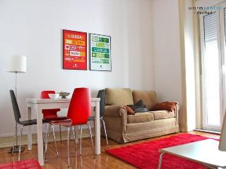 Pink Lime Apartment - Portugal vacation rentals