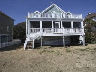 Charleston Coastal Escapes, large beachfront home on the Isle of Palms - Charleston Area vacation rentals
