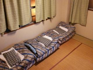 Vitti Lodge 1 Family Flat Osaka - Osaka vacation rentals