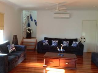 ANCHOR BLUE HOLIDAY HOUSE - Your home away from home - Cowes vacation rentals