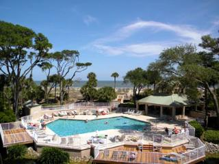Barrington Arms 205 - Palmetto Dunes vacation rentals