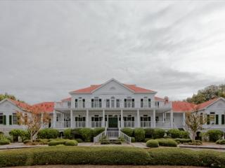 Daufuskie Sea Oak Manor 1 - Palmetto Dunes vacation rentals
