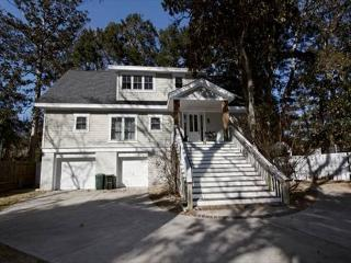 Lagoon Road 29 - Forest Beach vacation rentals