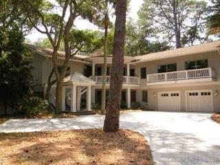Royal Tern 10 - Sea Pines vacation rentals