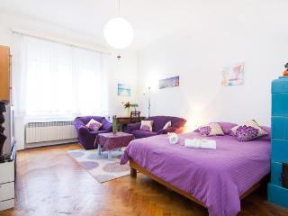 Aparmant Zagreb Ilica Center - Zagreb vacation rentals
