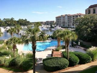 Yacht Club 7536 - Palmetto Dunes vacation rentals