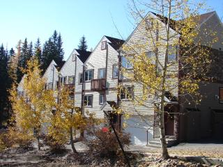 Sweet townhouse on the BIG - Whitefish vacation rentals