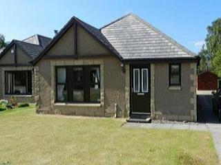 Great Holiday home in the highlands - Aviemore and the Cairngorms vacation rentals