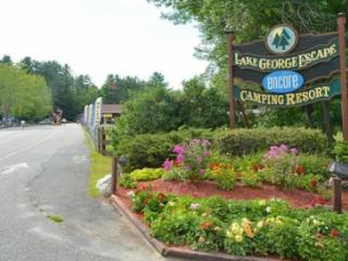 Lake George Escape Camping Resort - Lake George vacation rentals