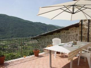 Escape To This 15th Century Italian Hilltown Home! - Province of Rieti vacation rentals