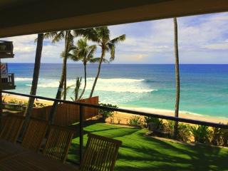 Pipeline Manor - 5Bedrooms, overlooks Banzai Pipeline - Haleiwa vacation rentals