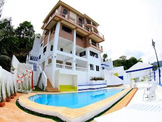 Maria Luisa Park House For Rent / Sale - Visayas vacation rentals