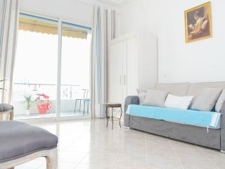 Studio Bellet Californie- Sea Front - Nice vacation rentals