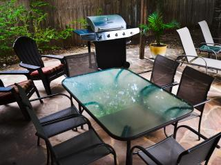 Tropical Oasis w/ Resort-Style Pool & Hot Tub - San Antonio vacation rentals