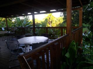 Tropical Paradise - Jayuya vacation rentals
