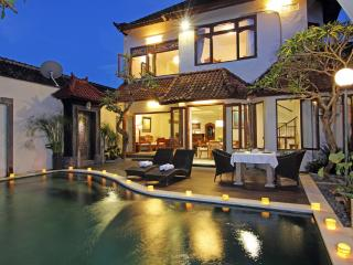 Luxury Private Pool Villa, rented as 2 - 5 Bedroom - Ubud vacation rentals