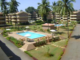 24) 2 Bed Apart Regal Park Candolim - Arpora vacation rentals