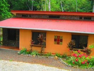 Vacation house - surrounded by nature private location - Tarcoles vacation rentals