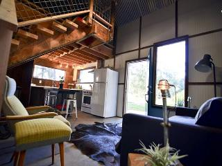 The Loft @ Oyster Beach - on 14 private acres - Eureka vacation rentals