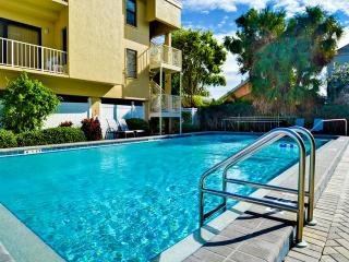 Villas of Clearwater Beach 8B - Clearwater Beach vacation rentals