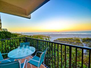 Surfside Condos 204 - Clearwater Beach vacation rentals