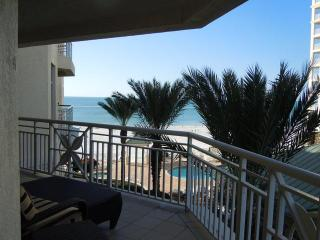 Mandalay Beach Club 606 - Clearwater Beach vacation rentals