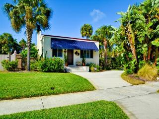 Seaside Villa House - Clearwater Beach vacation rentals