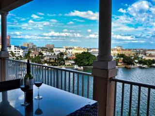 Harborview Grande 601 - Clearwater Beach vacation rentals