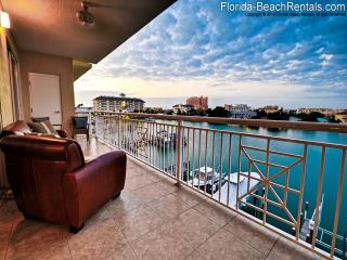 Bay Harbor 403 - Clearwater Beach vacation rentals